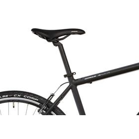 Serious Cedar - VTC - noir
